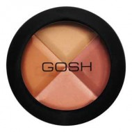 Multicolor blush - 51 Bronze pie золотисто-коричневый: фото