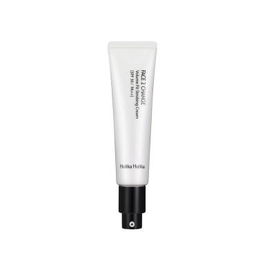 База с эффектом сияния Holika Holika Face 2 Change Volume Fit Strobing Cream SPF30 PA++ 35мл: фото