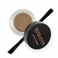 Помадка для бровей Makeup Revolution Brow Pomade Blonde: фото
