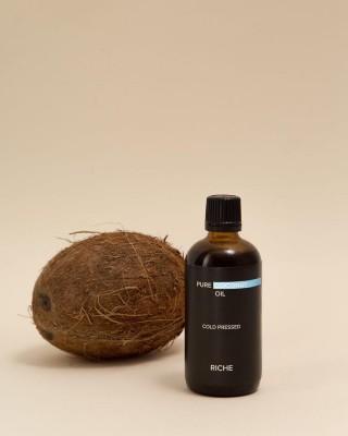 Кокосовое масло Riche 100мл: фото