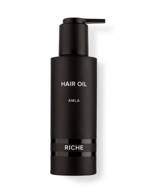 Масло-эликсир для волос Riche Cosmetics хит 150мл: фото