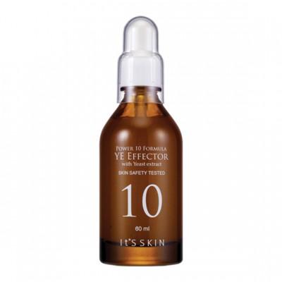 Сыворотка-эффектор для лица, It's Skin Power 10, лифтинг, 60мл: фото