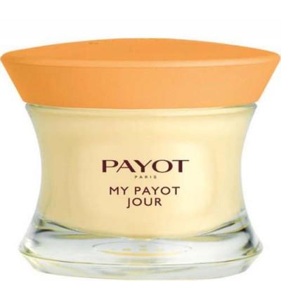 Дневное средство для улучшения цвета лица с активными растительными экстрактами Payot My Payot 50 мл: фото