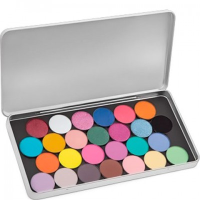 Палетка для косметики Affect Glossy Box: фото