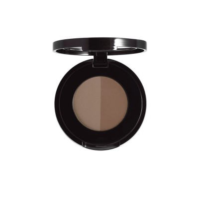 Двойные тени для бровей Anastasia Beverly Hills Brow Powder Duo ABH01-56009 SOFT BROWN: фото