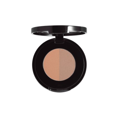 Двойные тени для бровей Anastasia Beverly Hills Brow Powder Duo ABH01-56005 CARAMEL: фото
