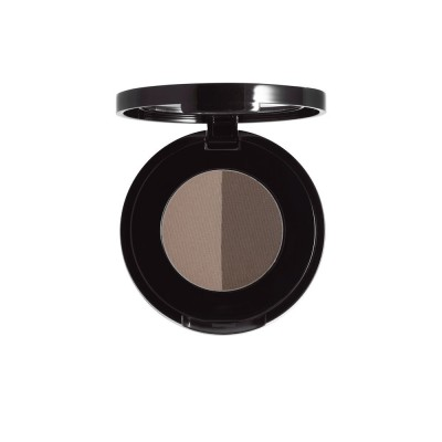 Двойные тени для бровей Anastasia Beverly Hills Brow Powder Duo BH01-56004 DARK BROWN: фото