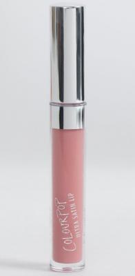 Жидкая помада ColourPop Ultra Satin Lip ALYSSA: фото