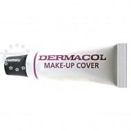 Тональный крем Dermacol make-up cover - mini 224: фото