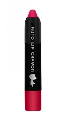 Помада-карандаш автоматическая YADAH Аuto lip crayon розовый 03: фото