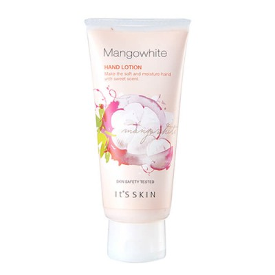 Лосьон для рук увлажняющий It's Skin Mangowhite Hand Lotion 75мл: фото