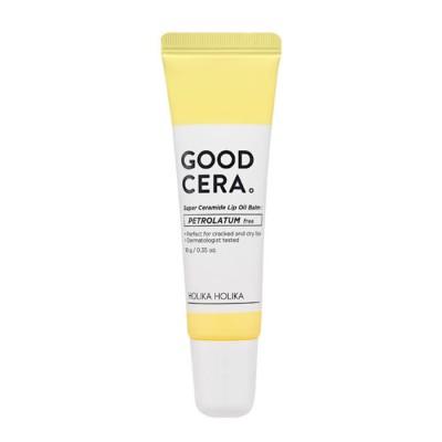 Бальзам-масло для губ Holika Holika Good Cera Super Ceramide Lip Oil Balm 10г: фото