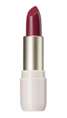 Матовая помада SEANTREE Lovely girl lipstick №02 Deep wine: фото