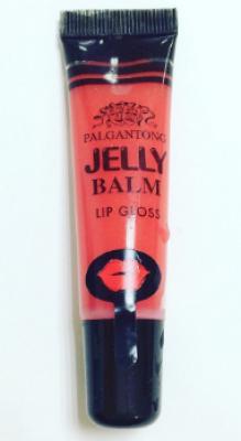 Блеск для губ в тубе SEANTREE Jelly balm 02 Grapefruit 9г: фото