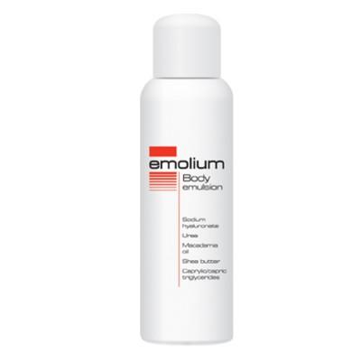 Эмульсия для тела Emolium 200мл: фото