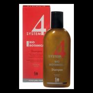 Био-Ботанический шампунь SIM SENSITIVE System4 215мл: фото