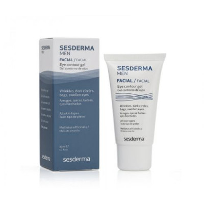 Гель для век SESDERMA Men 30 мл: фото
