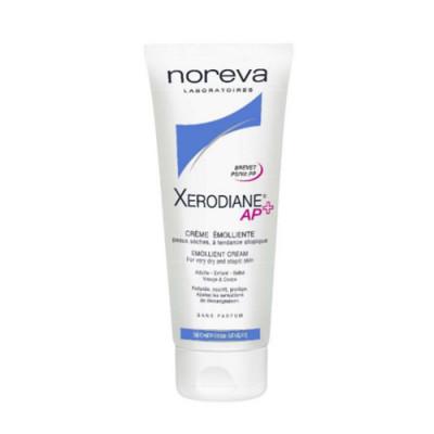 Крем-эмольянт для очень сухой и атопичной кожи Noreva Xerodiane AP+ 200мл: фото