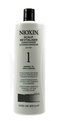 Кондиционер увлажняющий Nioxin System1 1000мл: фото