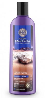 Шампунь максимальное очищение и свежесть волос Natura Siberica Северное сияние 280мл: фото