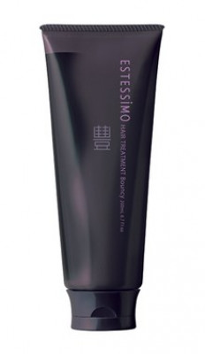 Маска для волос Lebel ESTESSiMO HAIR TREATMENT BOUNCY 200мл: фото