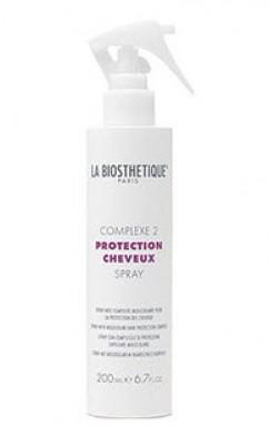 Спрей с мощным молекулярным комплексом защиты волос La Biosthetique Power Spray Complexe 2 200мл: фото
