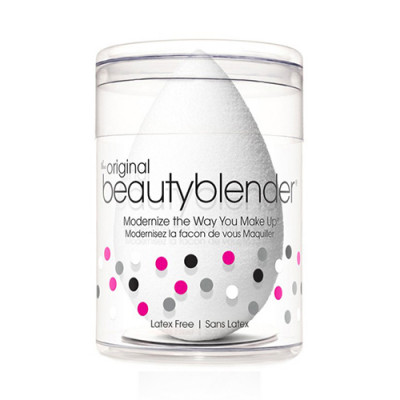 Спонж beautyblender pure белый: фото