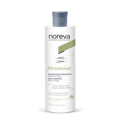 Шампунь для ежедневного применения Noreva Hexaphane 250 мл: фото