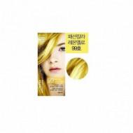 Краска для волос на фруктовой основе Welcos Fruits Wax Pearl Hair Color #99 60мл*60гр: фото