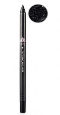 Карандаш для глаз Lioele Glittering Jewel Liner 01 Deep Black 1,2г: фото