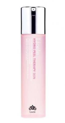 """Флюид """"глубокое увлажнение"""" Lioele Hydro Peel Therapy Skin 150мл: фото"""