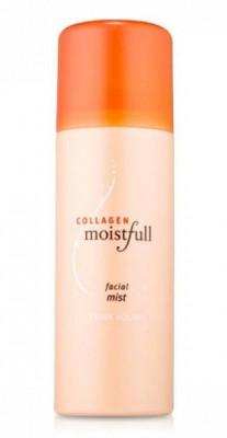 Мист для лица коллагеновый ETUDE HOUSE Moistfull Collagen facial mist 50мл: фото