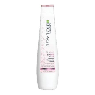 Шампунь для придания блеска тусклым волосам Matrix Biolage SugarShine 250 мл: фото