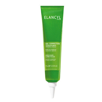 Корректирующий гель от растяжек Elancyl Beauty 75 мл: фото