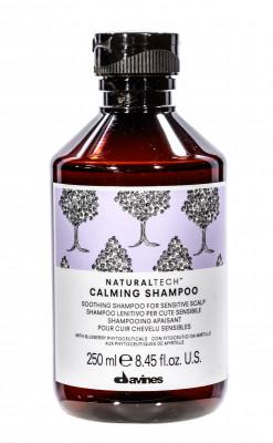 Шампунь успокаивающий Davines Natural Tech Calming Shampoo 250мл: фото