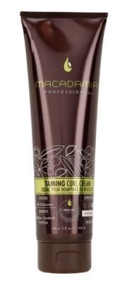 Крем смягчающий для кудрей Macadamia Taming Curl Cream 148мл: фото