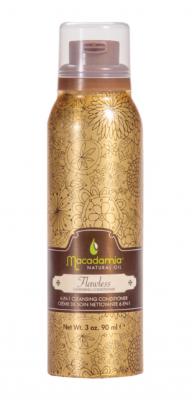 Крем-мусс Без изъяна Macadamia Natural Oil Flawless 90мл: фото