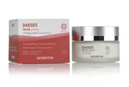 Лифтинг-крем Sesderma Daeses Lifting cream 50 мл: фото