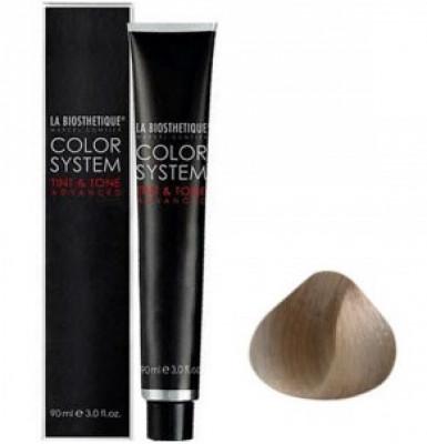 Краситель La Biosthetique Tint & Tone 11/11 Экстра светлый блондин пепельный интенсивный 90мл: фото