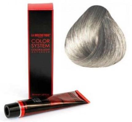 Цветное мелирование La Biosthetique Color & Light Asch Advanced Пепельный 50мл: фото