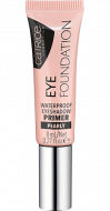 Праймер под тени для век водостойкий CATRICE Eye Foundation Waterproof Eyeshadow Primer 020 жемчужный: фото