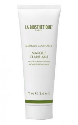 Маска очищающая La Biosthetique Masque Clarifiant 75мл: фото