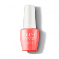 Гель для ногтей OPI GelColor GCN71 ORANGE YOU A ROCK STAR? 15мл: фото