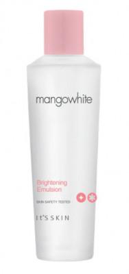 Эмульсия с экстрактом мангустина для сияния кожи It'S SKIN Mangowhite Brightening Emulsion 150 мл: фото