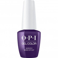 Гель для ногтей OPI GelColor Mariachi Makes My Day GCM93 15 мл: фото