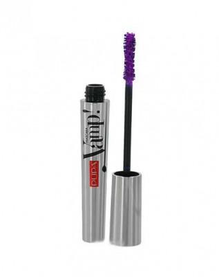 Тушь с эффектом огромных ресниц PUPA VAMP т.400 фиолетовый: фото