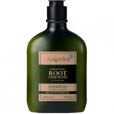 Шампунь укрепляющий корни волос Ausganica 250 мл: фото