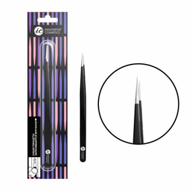Пинцет для ресниц ручной заточки прямой SEXY SS-SA: фото