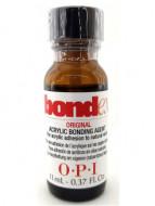 Грунтовка OPI Bondex для сцепления ногтя с акрилом 11мл: фото