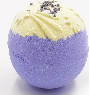 Бомбочка для ванны Расслабься BOOM SHOP cosmetics 220 г: фото